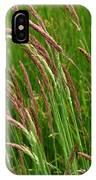 Grass3 IPhone Case