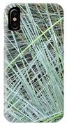 Grasses 1 IPhone Case