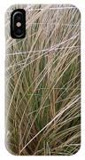 Grasses 5 IPhone Case