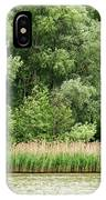 Grasses And Trees IPhone Case