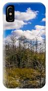 Grassy Waters 3 IPhone Case