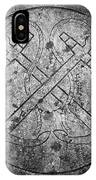 Grave Of Cadet Soady Macroom Ireland IPhone Case