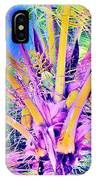 Great Abaco Palm IPhone Case