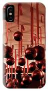 Great Balls Of Macy's IPhone Case