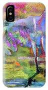 Great Egret Art 072316 IPhone Case