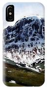 Great Gable IPhone Case