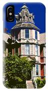 Great House IPhone Case