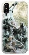 Great Lakes Fountain IPhone Case