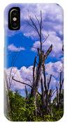 Great Meadow IPhone Case