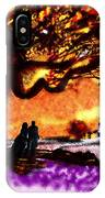 Great Oak Of Tara IPhone Case