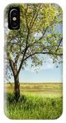 Great Plains IPhone Case