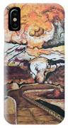 Great Room At Lascaux IPhone Case