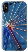 Great Smoky Mountain Wheel IPhone Case
