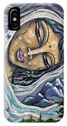 Great Star Mother IPhone Case