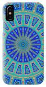 Grecian Tiles No. 2 IPhone Case