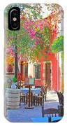 Greek Culture - 4162 IPhone Case