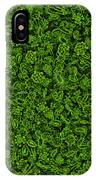 Green Micropets IPhone Case