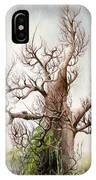Green Valley  IPhone Case
