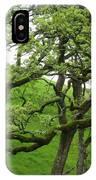Greening Up IPhone Case
