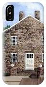 Greensburg Kentucky Courthouse IPhone Case