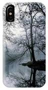 Grings Mill Fog 1043 IPhone Case