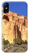 Groscenor Double Arch Panorama IPhone Case