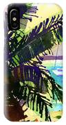 Grotto Bay IPhone Case