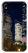 Ground Zero IPhone Case