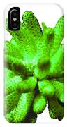 Growing Green IPhone Case