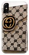 Gucci Bag IPhone Case