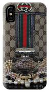 Gucci Bamboo 6 IPhone Case