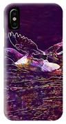 Guillemot Sea Bird Nature Coast  IPhone Case
