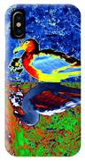 Gulls IPhone Case