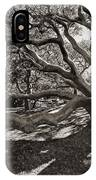 Gumbo Limbo IPhone Case