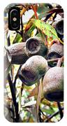 Gumnut Grouping IPhone Case