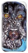 Gus IPhone Case