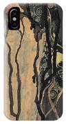 Gustav Klimt's Tears IPhone X Case