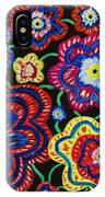 Gypsies Beauty And  Pride  IPhone Case