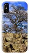 Hadrians Tree IPhone Case