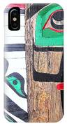 Haida One IPhone Case