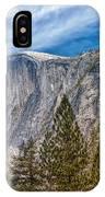 Half Dome Dominion IPhone Case