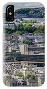 Halifax Panoramic View 2 IPhone Case