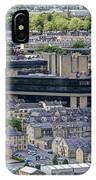 Halifax Panoramic View 3 IPhone Case