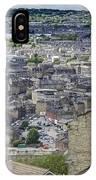 Halifax Panoramic View 4 IPhone Case