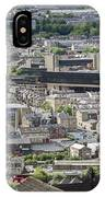 Halifax Panoramic View 5 IPhone Case