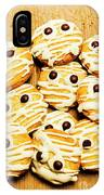 Halloween Baking Treats IPhone Case