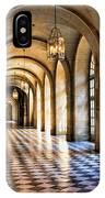 Hallway Versailles  IPhone Case