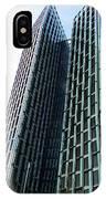 Hamburg 2 IPhone Case