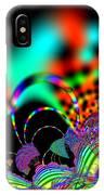 Handchilip IPhone Case