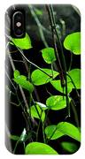 Hanging Vines IPhone Case